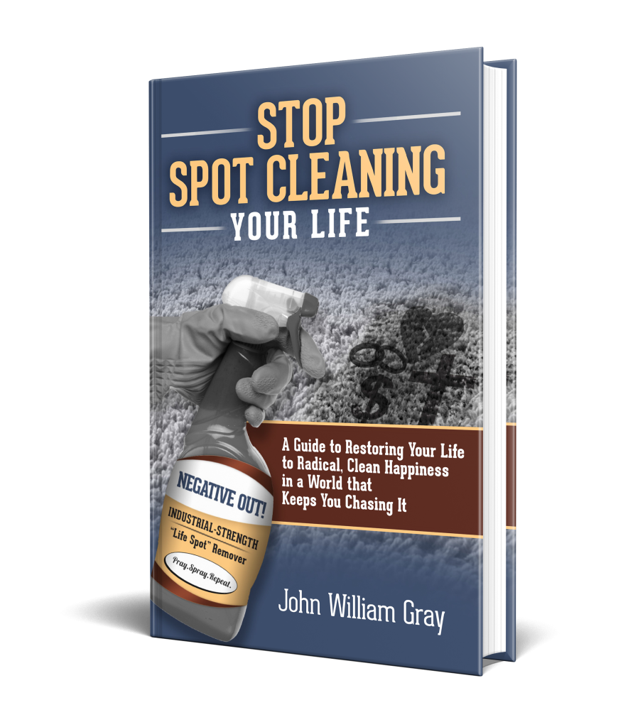 Ask Dr Bunny What Is Spot Cleaning Your Life And How